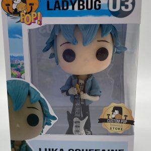 Customized POP LUKA from Ladybug inspired