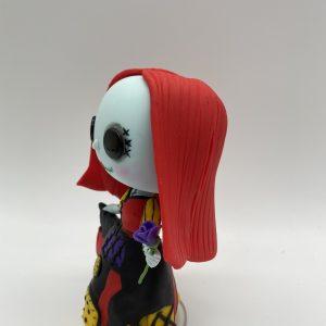 Custom POP Sally Sewing Inspired